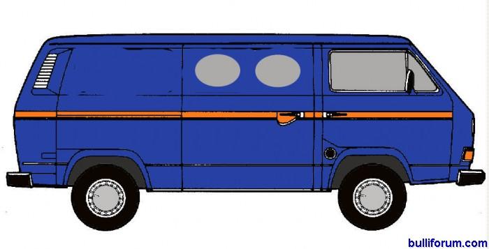 malvorlage vw bus t4  kinder ausmalbilder